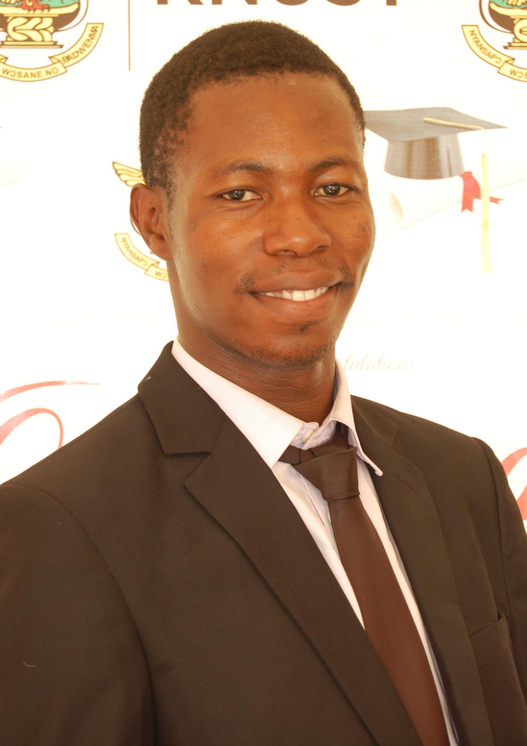 Opoku Stephen Mensah