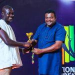 Hon. Joseph Yamin, Prof. Rita Akosuah Dickson, Hon Banahene and Others Honoured at NSA 2020