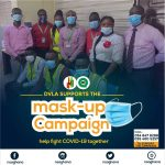 NSA Mask-Up Campaign to distribute free Nose Masks To students